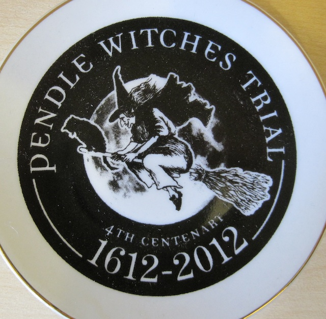 Pendle Witches 4th Centenary