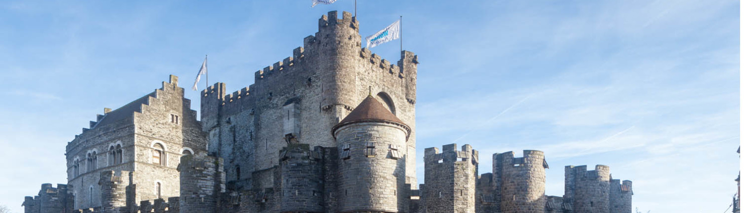 Gravensteen Castle and Torture Museum