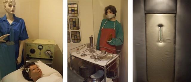 ©  Glenside Hospital Museum