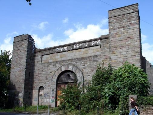 Bristol New Gaol © Katherine Conlon