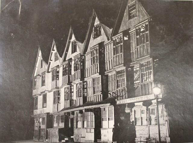 Llandoger Trow © Bristol Record Office