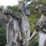 Arnos Vale Cemetery © Katherine Conlon