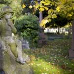 City of London Cemetery & Crematorium © Simon Montgomery
