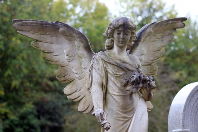 Nesta's grave, Arnos Vale Cemetery © Katherine Conlon