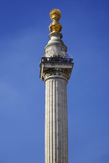 The Monument © Simon Montgomery