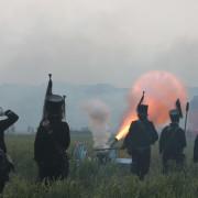 Cannon-Fire-Battle-of-waterloo-Bicentenary-1030x687